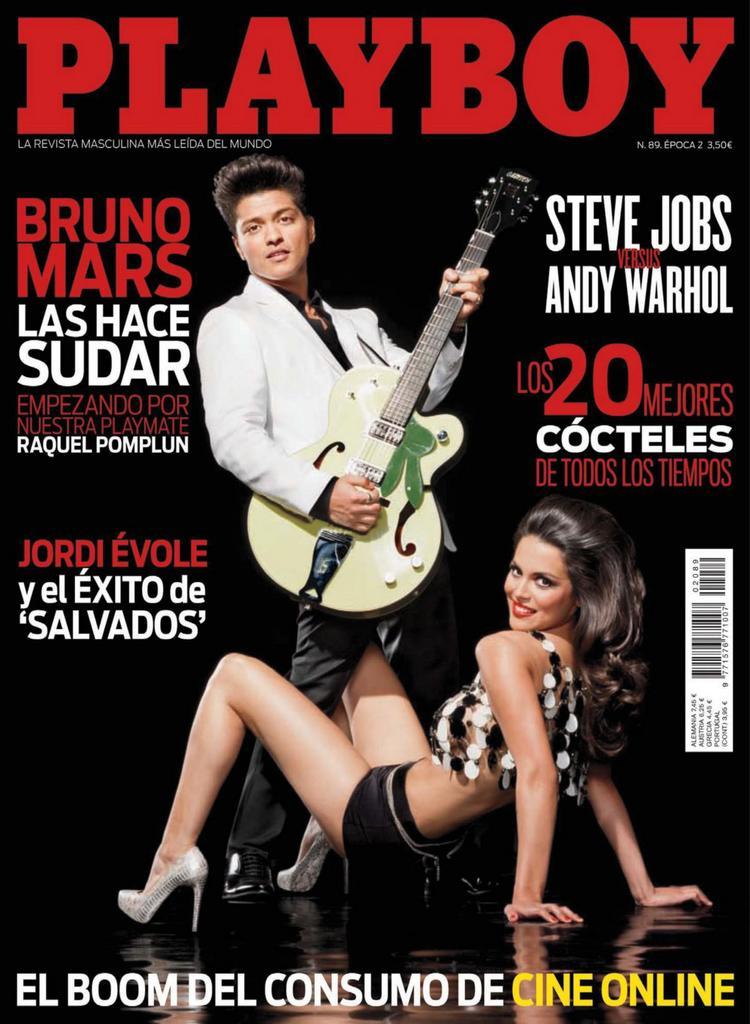Playboy España Digital