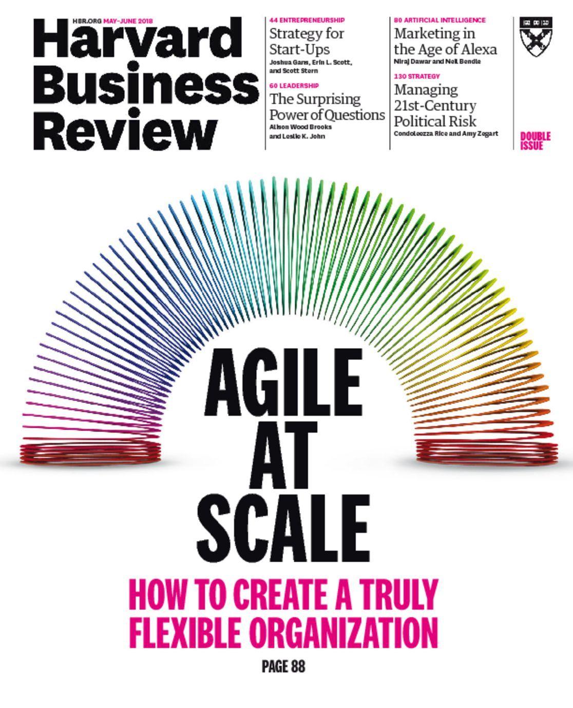 Harvard Business Review Digital