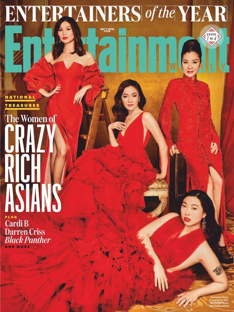 Entertainment Weekly Digital