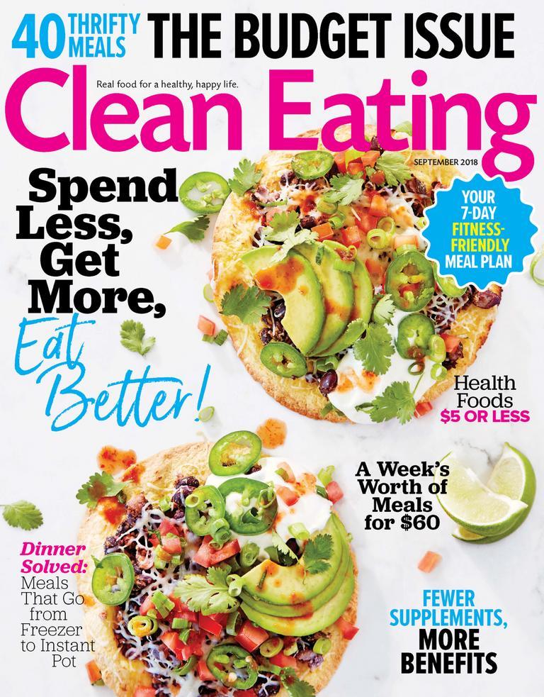 Clean Eating Digital