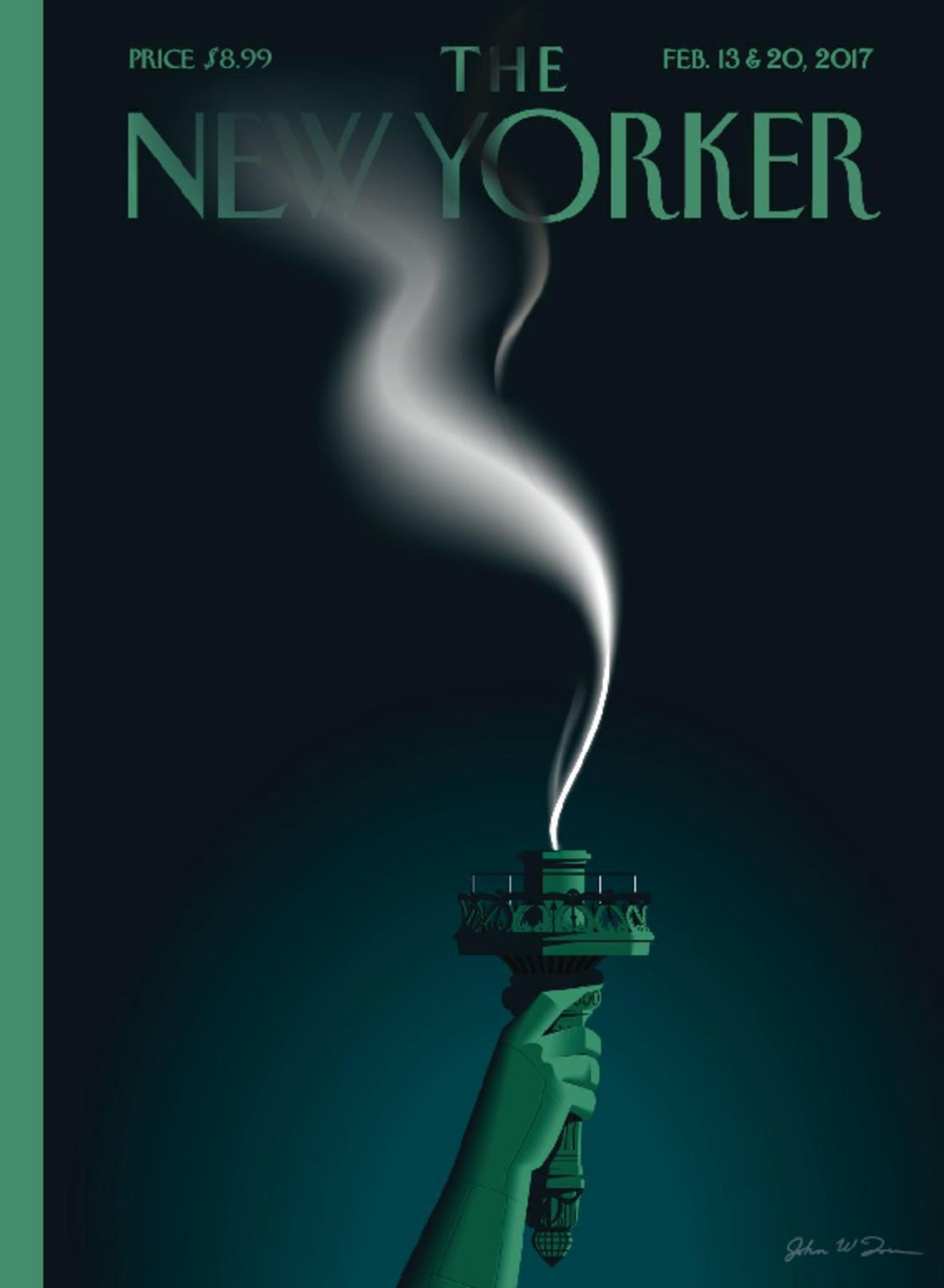 Subscribe to The New Yorker magazine and get the best rate, as well as offers for student and educators. Find info on renewals, newsletter subscriptions, and more. Find info on renewals, newsletter subscriptions, and more.