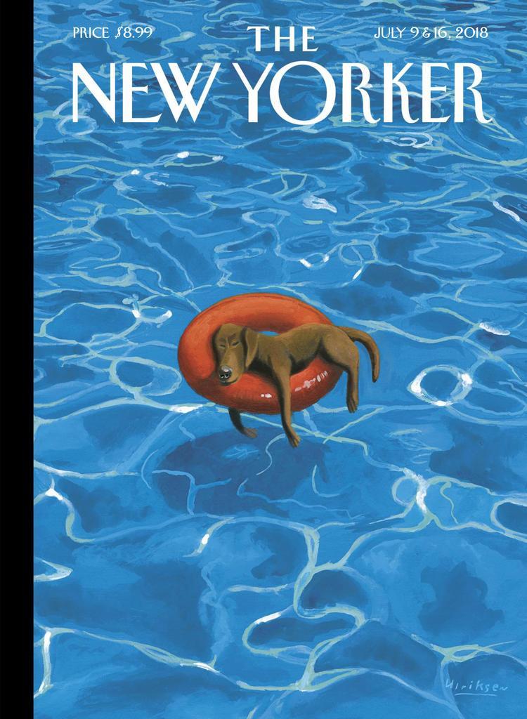 The New Yorker Digital