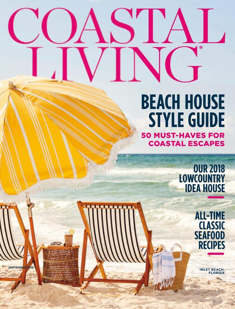 Coastal Living Digital