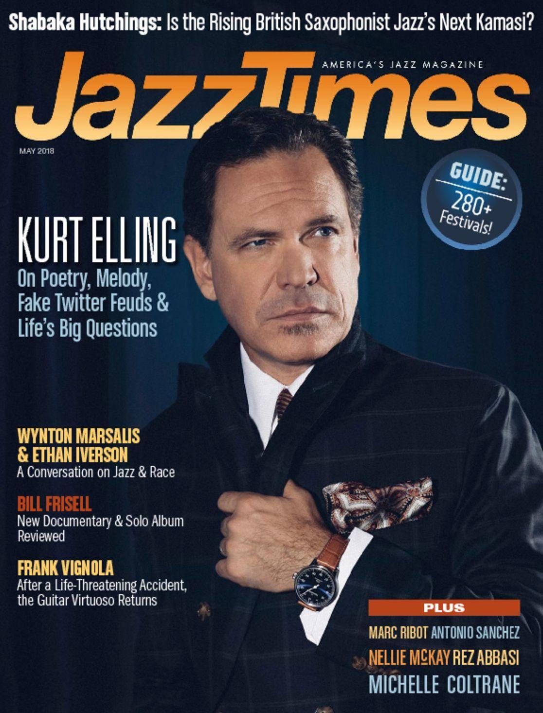 JazzTimes Digital