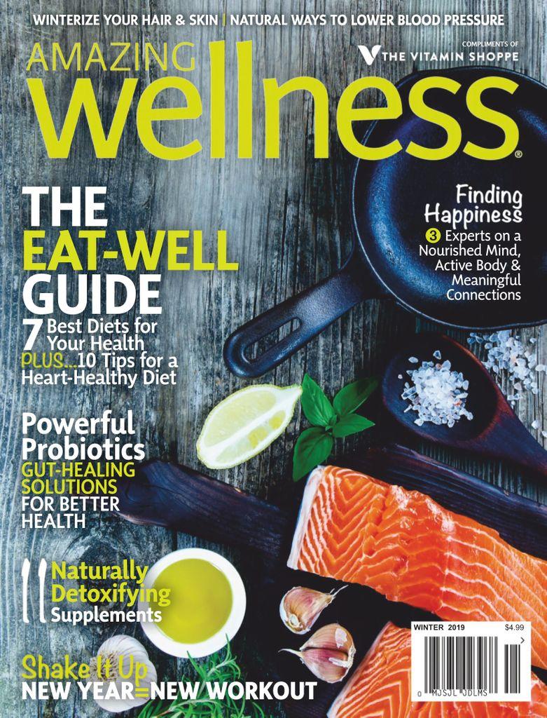 Amazing Wellness Digital