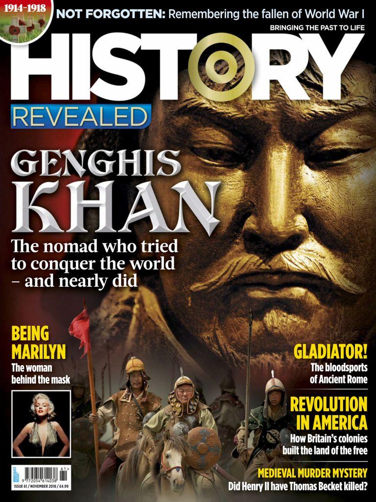 History Revealed Digital