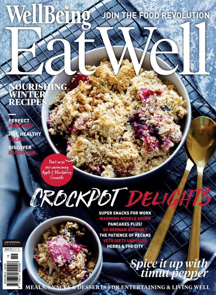 Eat Well Digital