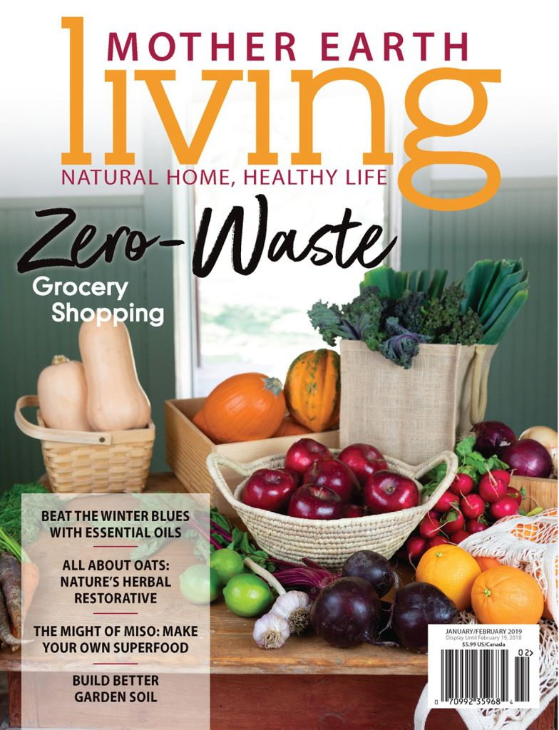mother earth news subscription promotion code