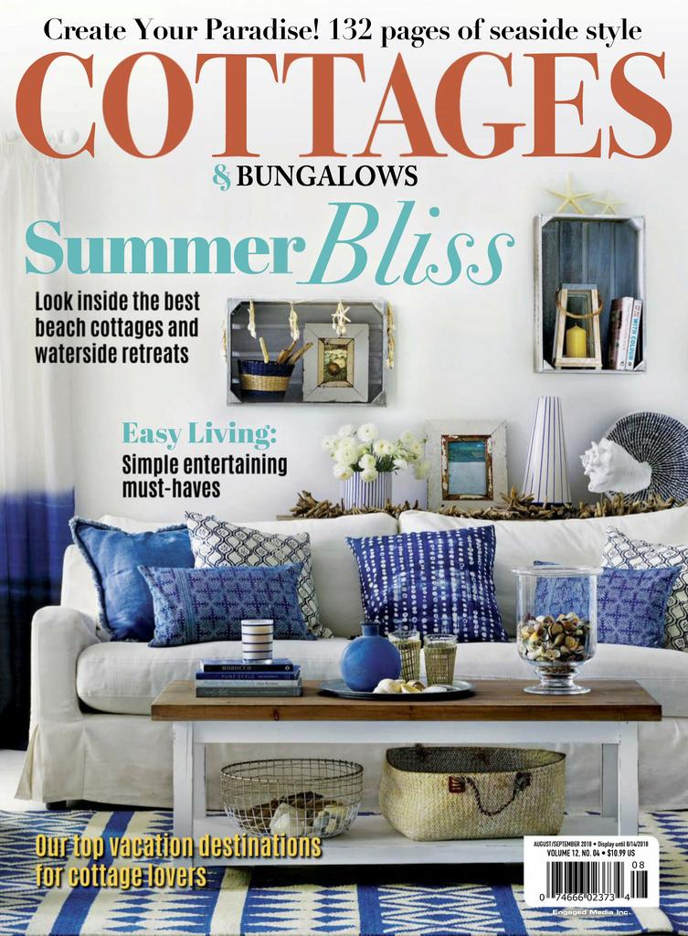 Cottages and Bungalows Digital