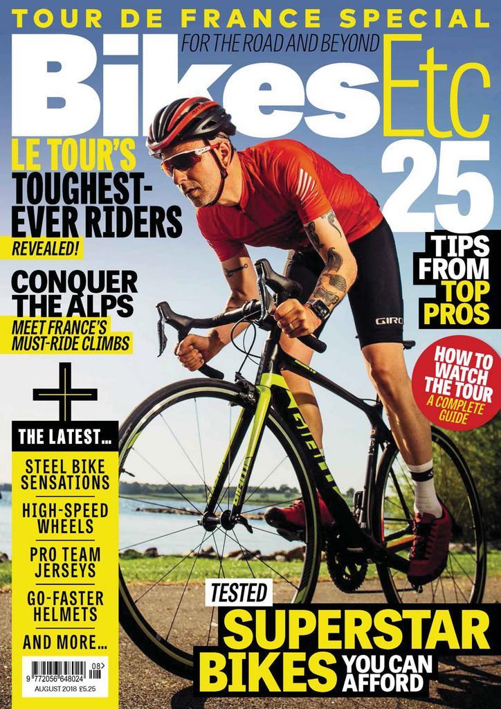 Bikes Etc Digital