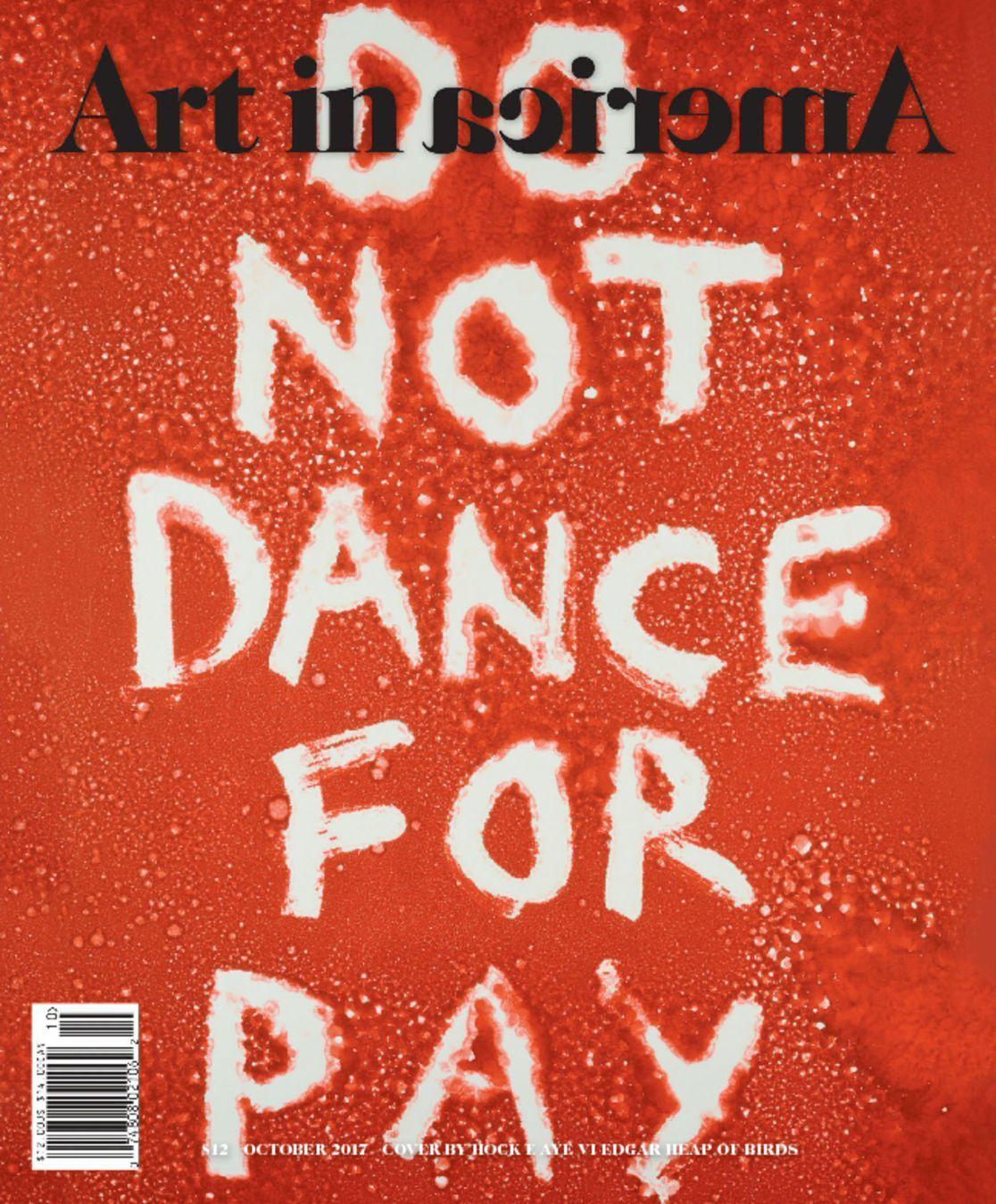 Art in America Digital
