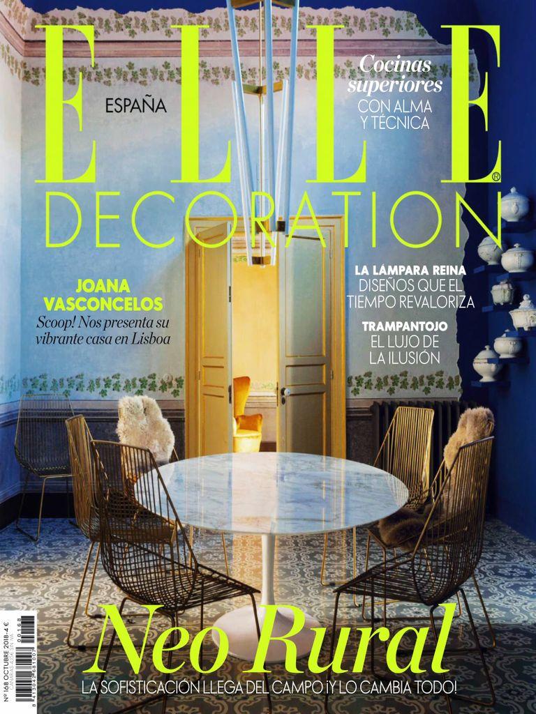 ELLE DECOR Spain Digital