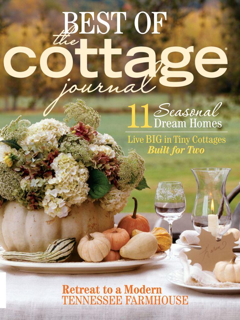 Magnificent The Cottage Journal Magazine Subscription Digital Download Free Architecture Designs Pushbritishbridgeorg