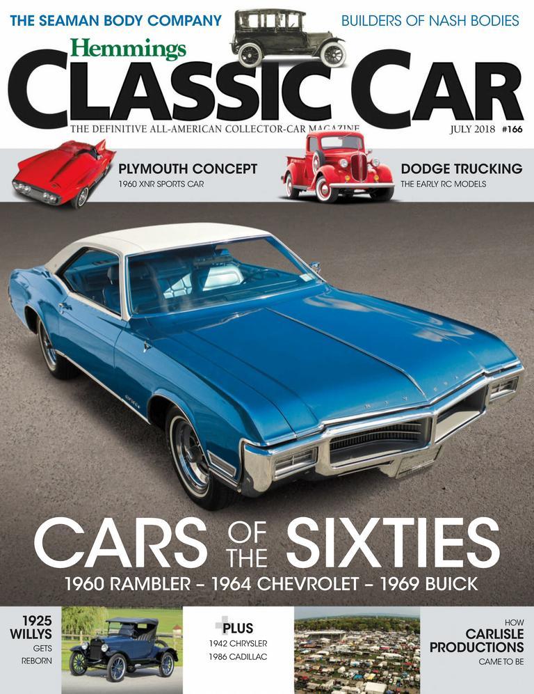 hemmings classic car magazine digital. Black Bedroom Furniture Sets. Home Design Ideas