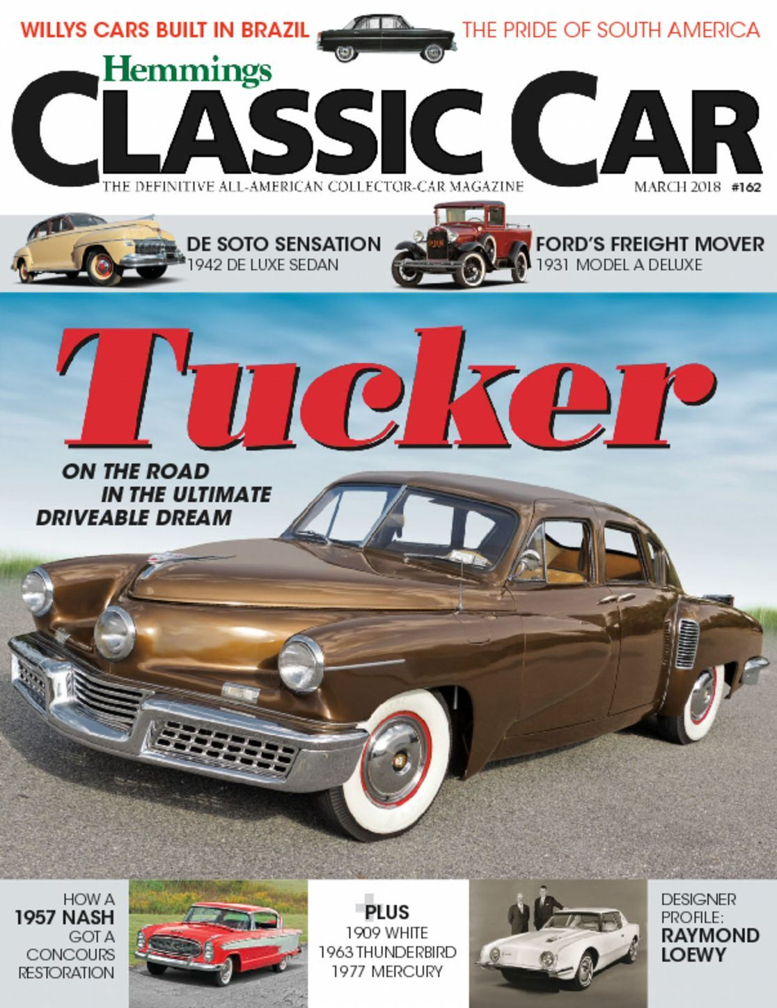 Delighted Vintage Car Magazines Ideas - Classic Cars Ideas - boiq.info