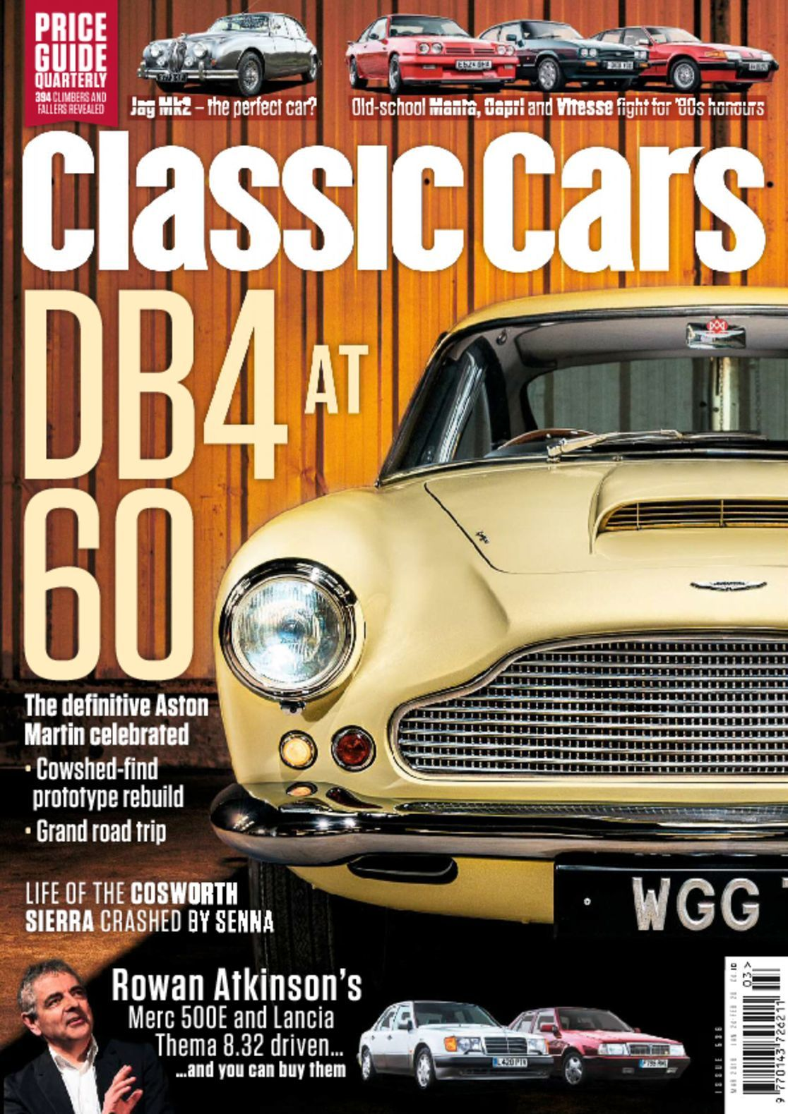 Beautiful Old Cars Price Guide Magazine Contemporary - Classic ...