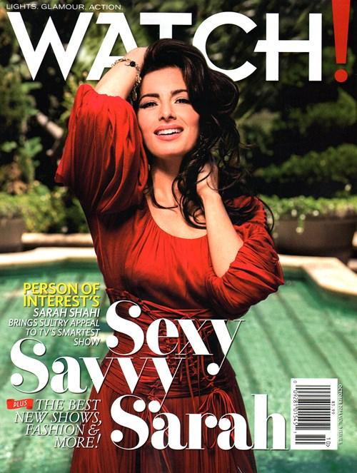 CBS Watch Magazine Subscription
