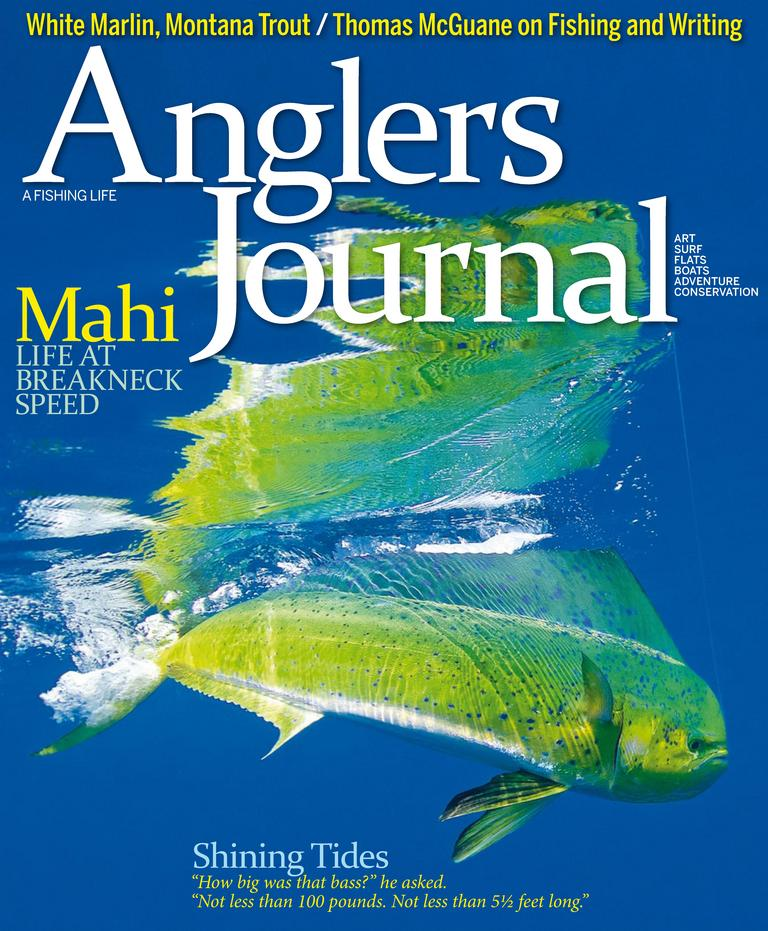 Anglers Journal Digital