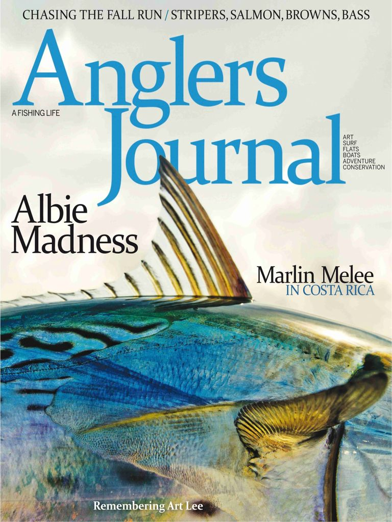 Anglers Journal Digital