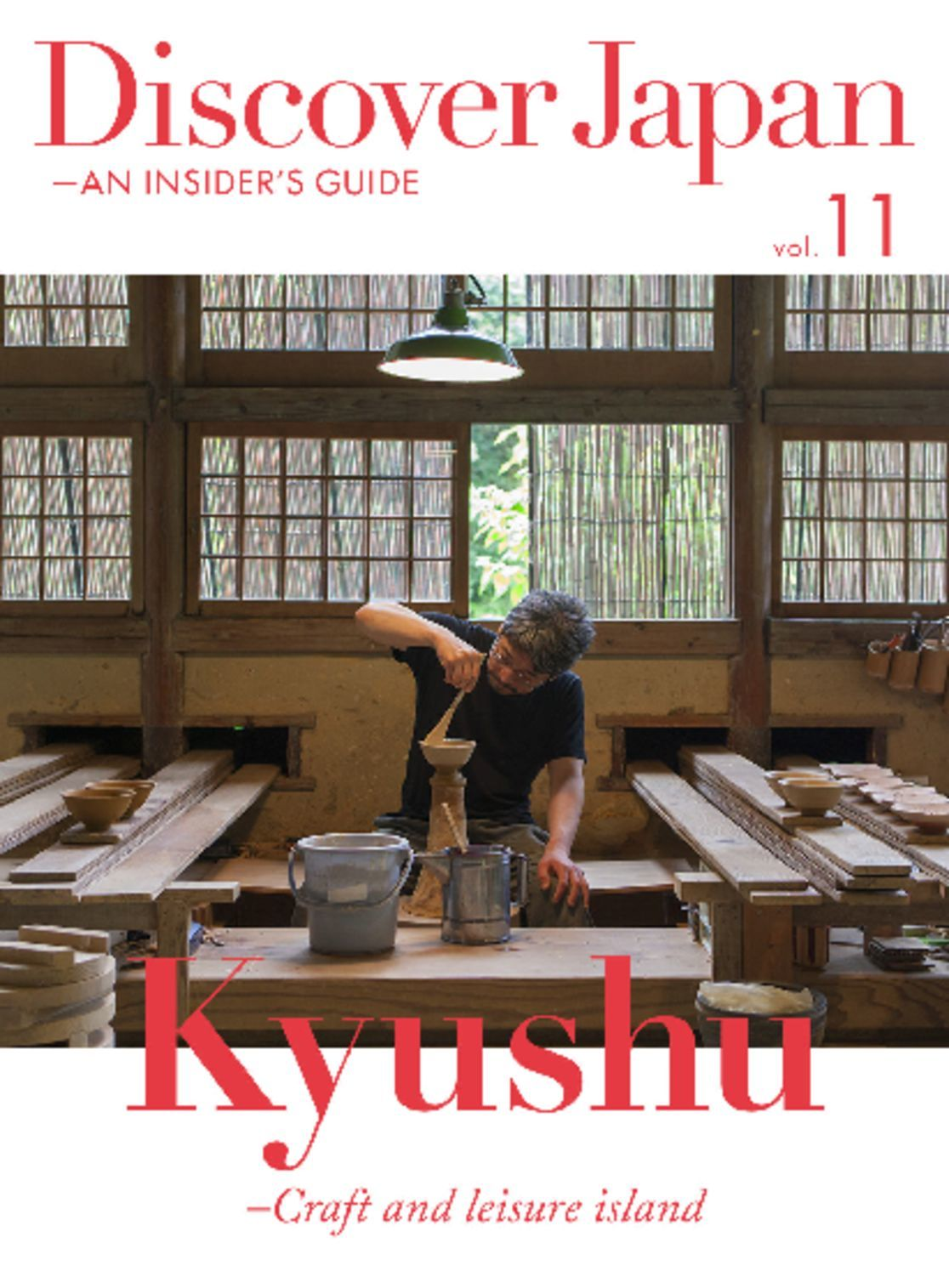 Discover Japan - An Insiders Guide Magazine Digital -7173