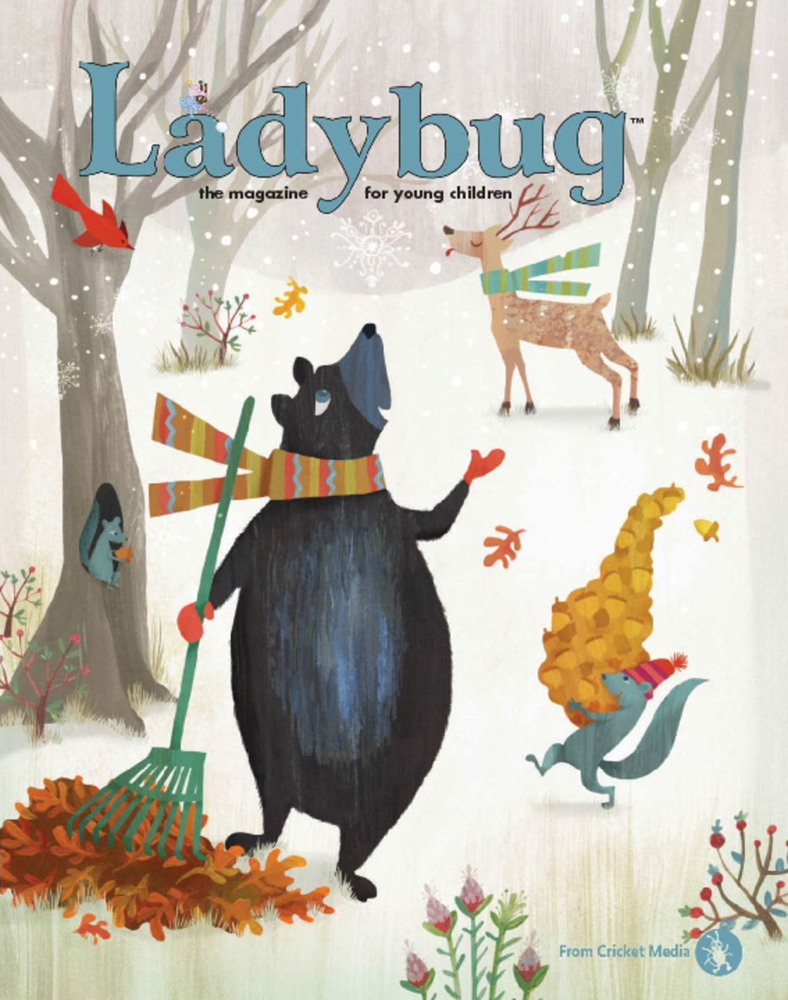 Ladybug Stories Poems And Songs For Young Kids And Children Digital
