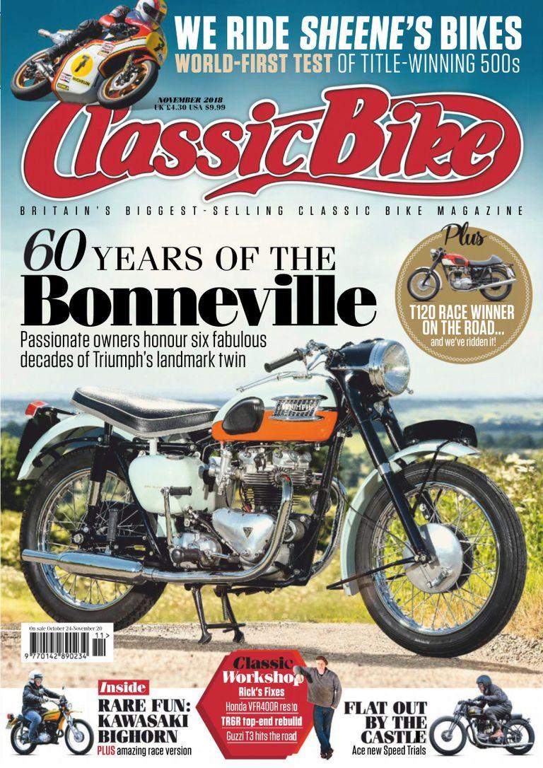 Classic Bike Digital