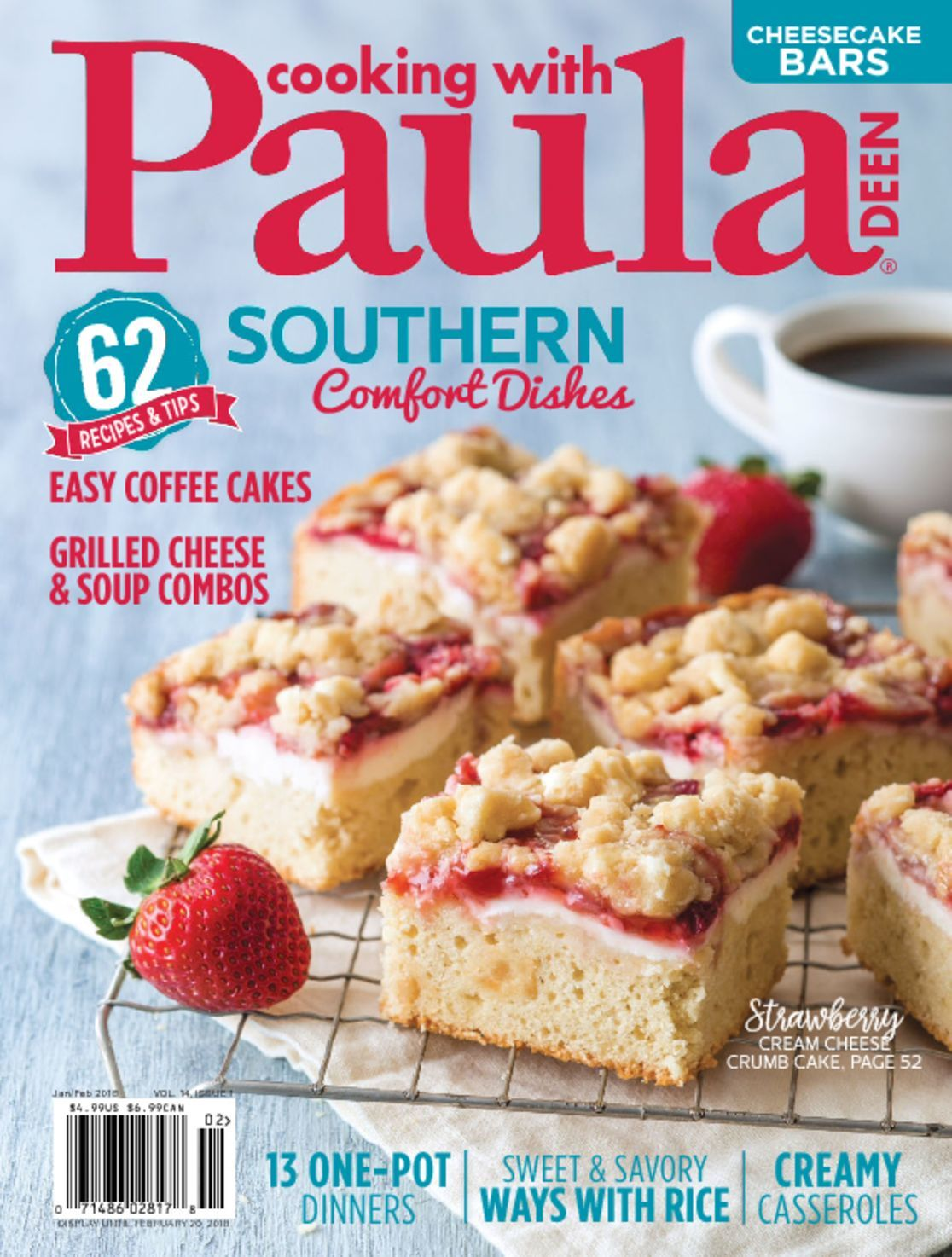 Cooking with Paula Deen Digital