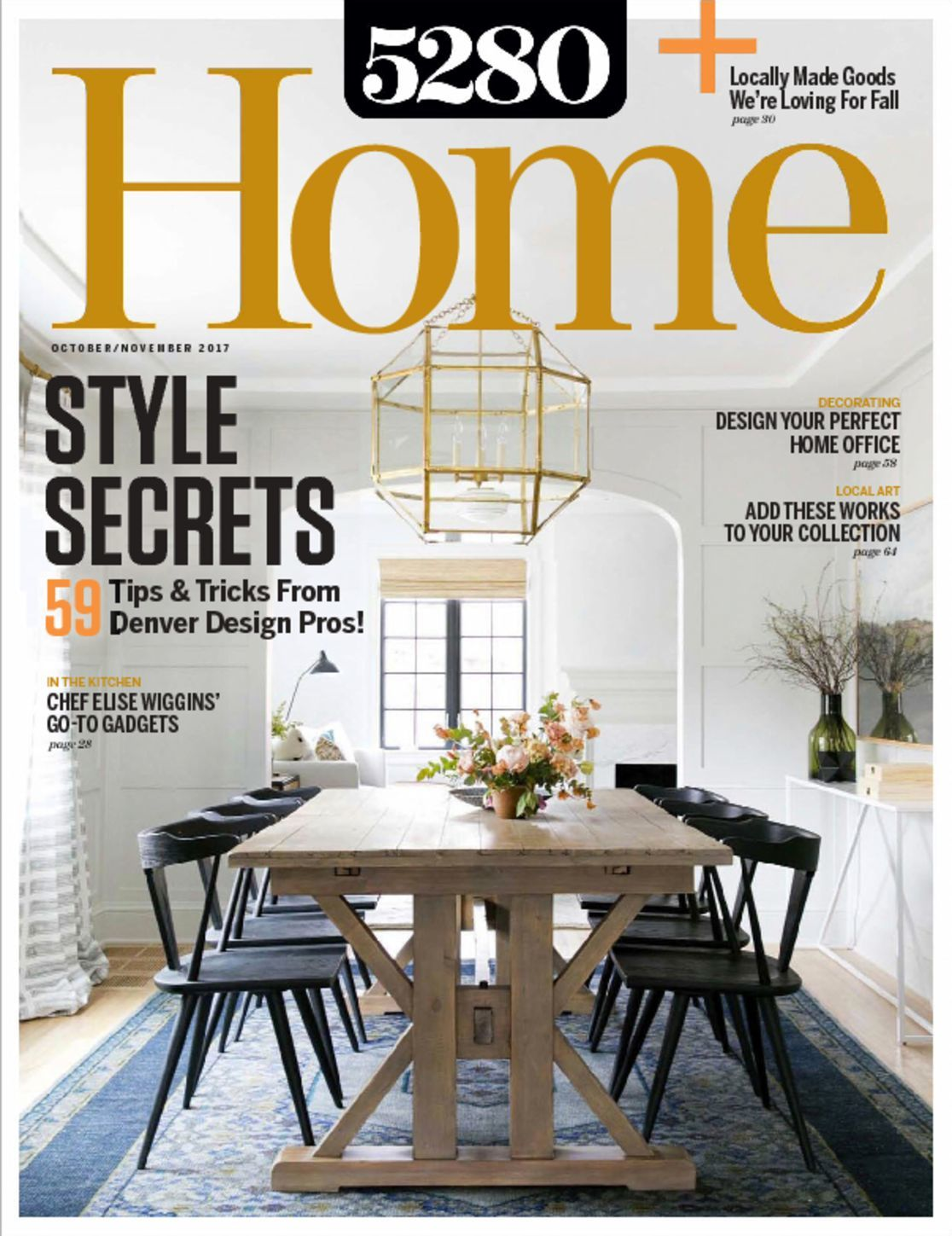 5280 home magazine  digital