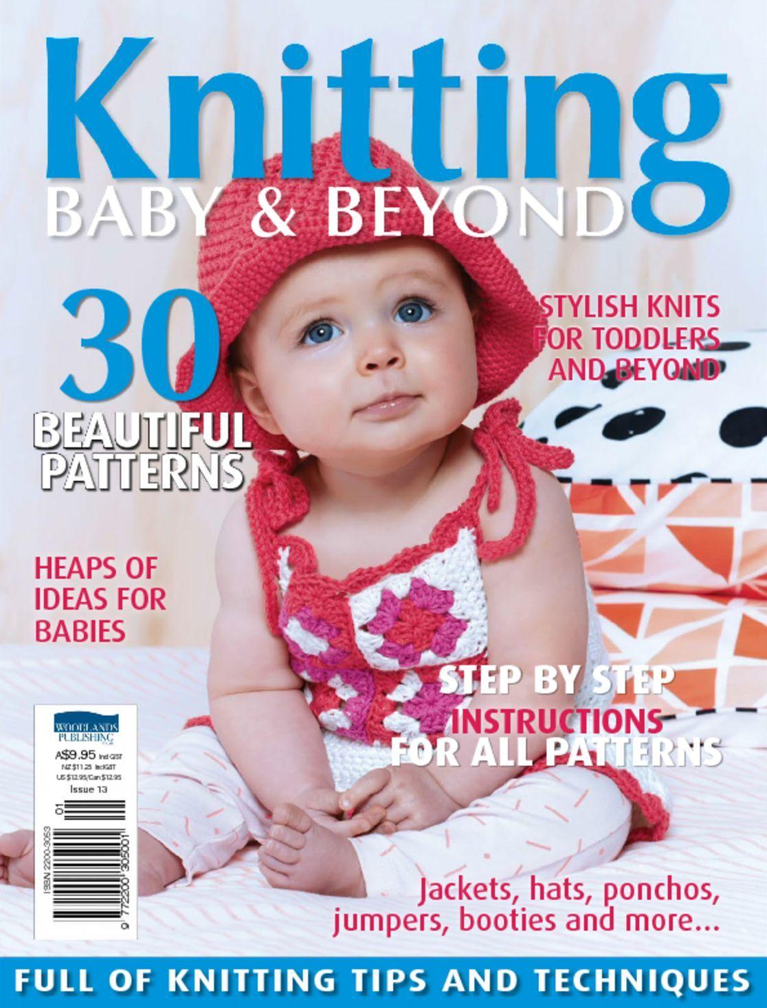 Knitting Baby & Beyond (Digital)
