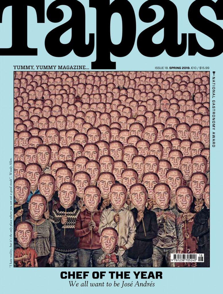 TAPAS - English Version (Digital)
