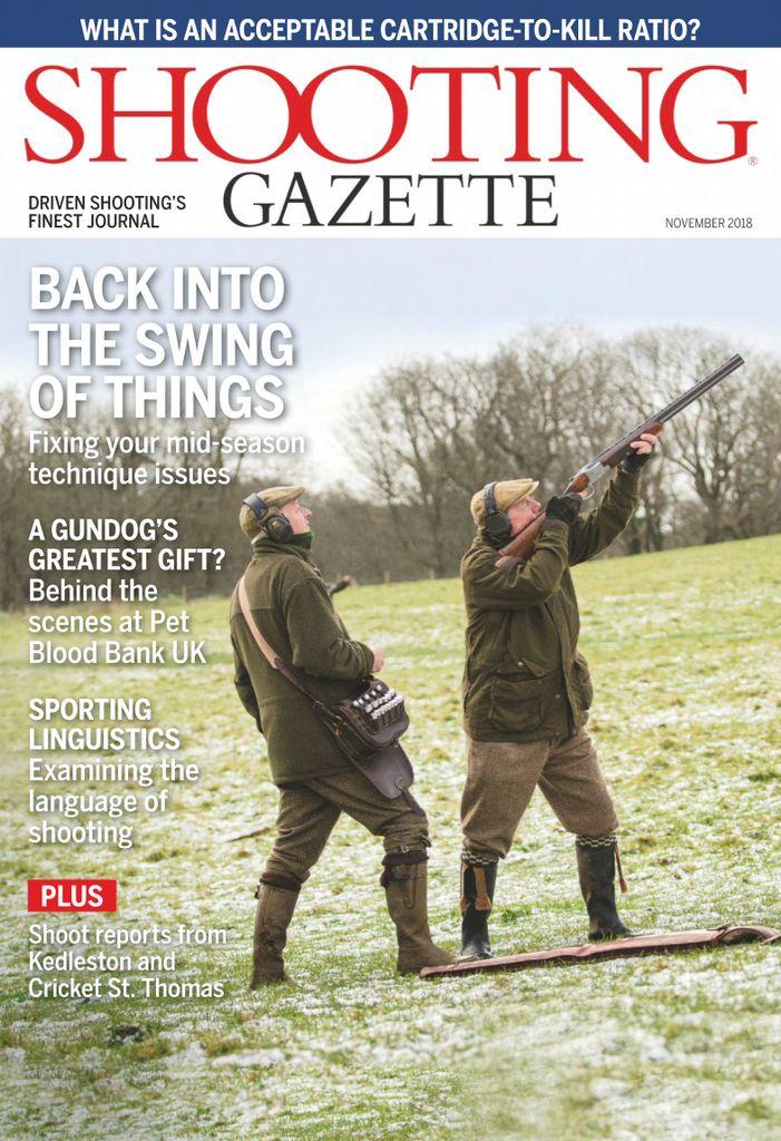 Shooting Gazette Digital