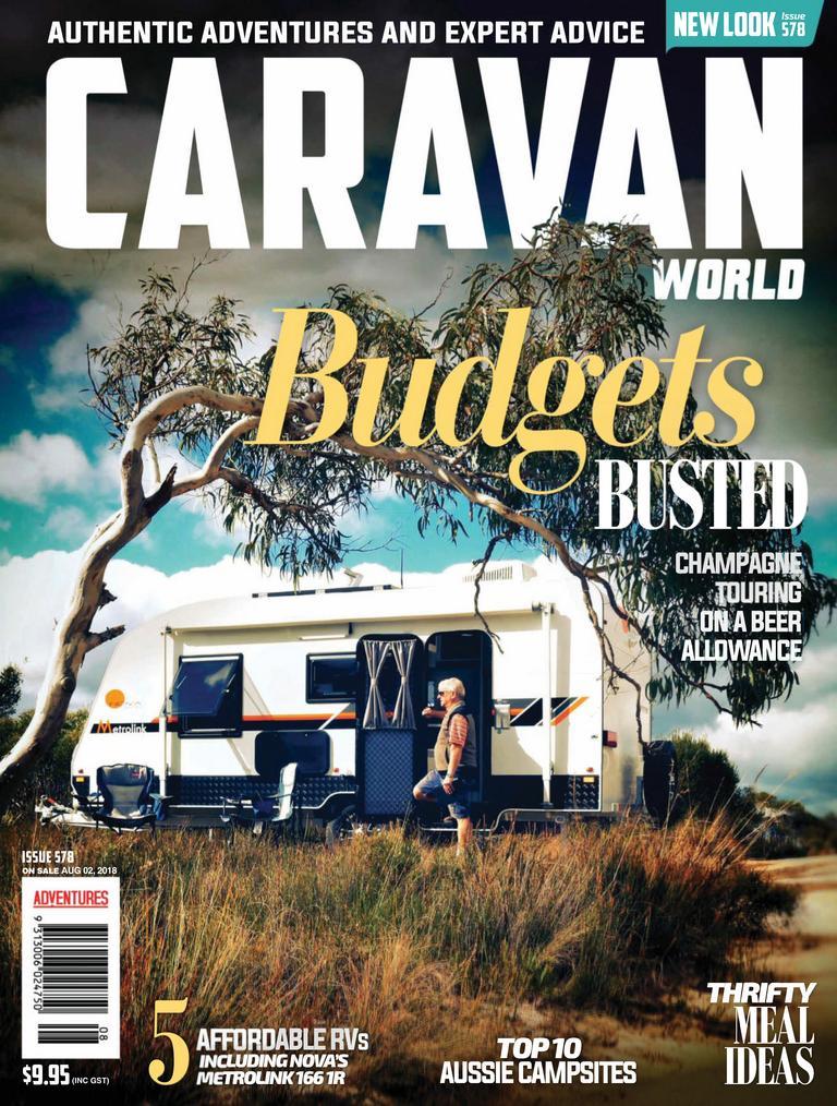 Caravan World Digital