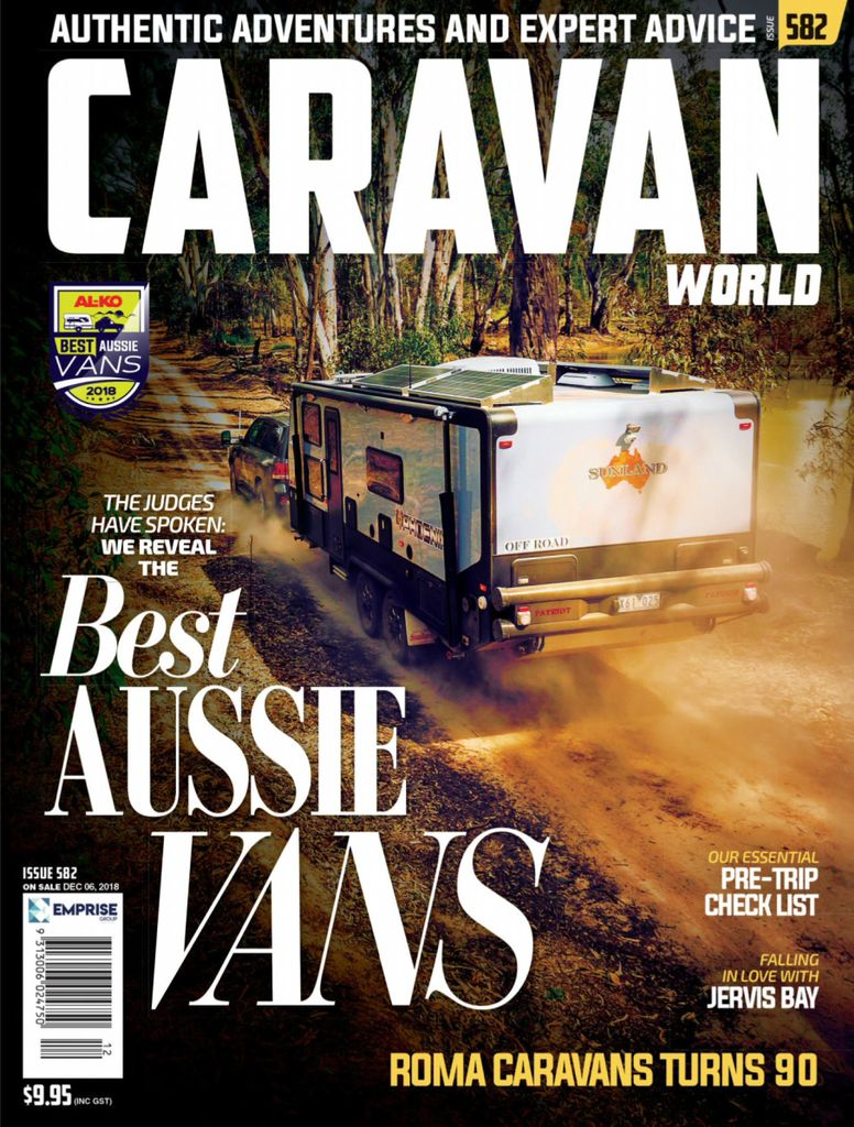Caravan World Digital