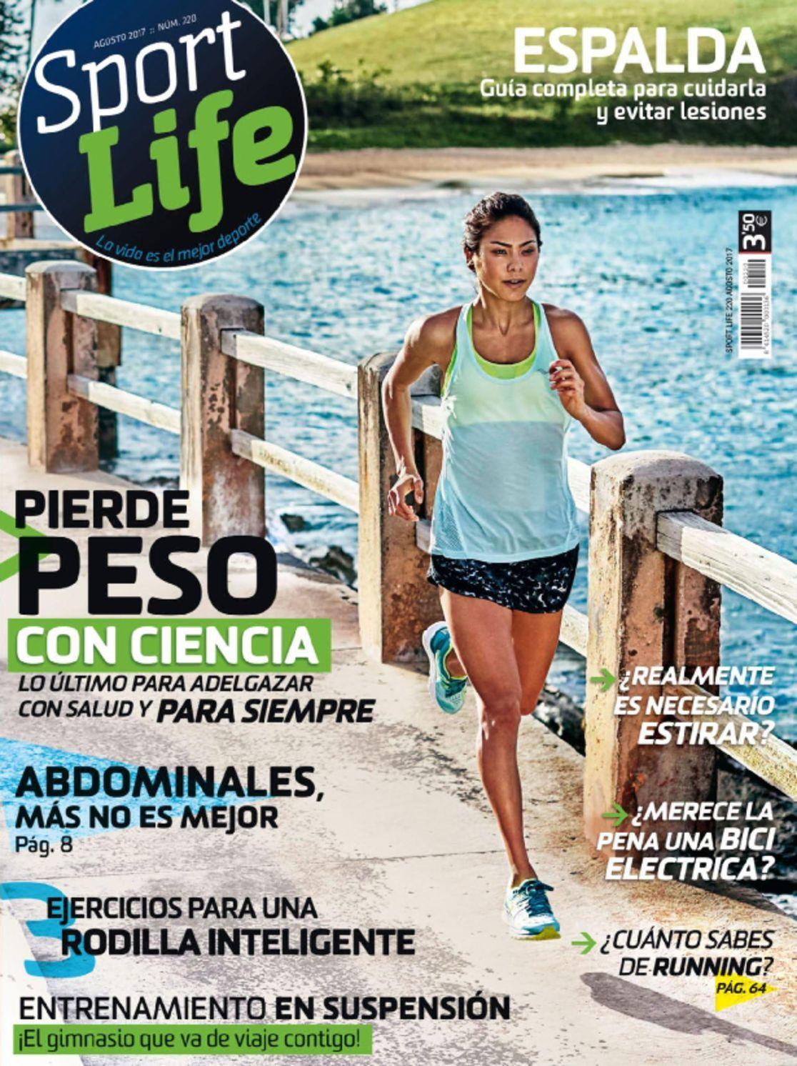 Sport Life (Digital)