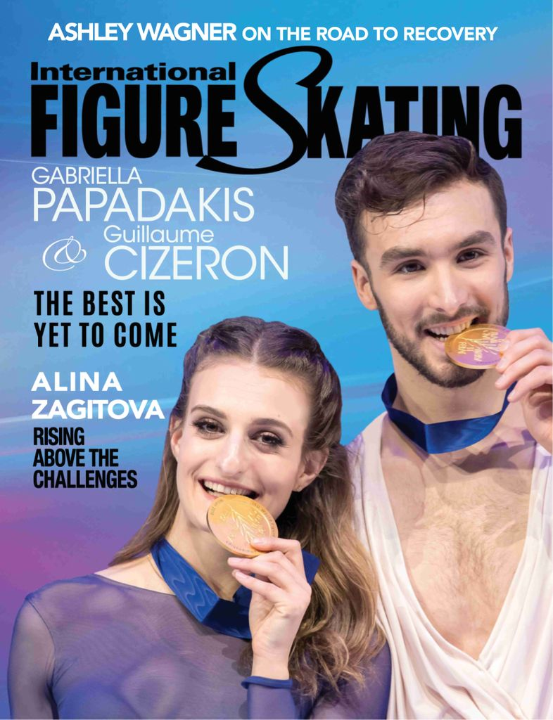 International Figure Skating Digital