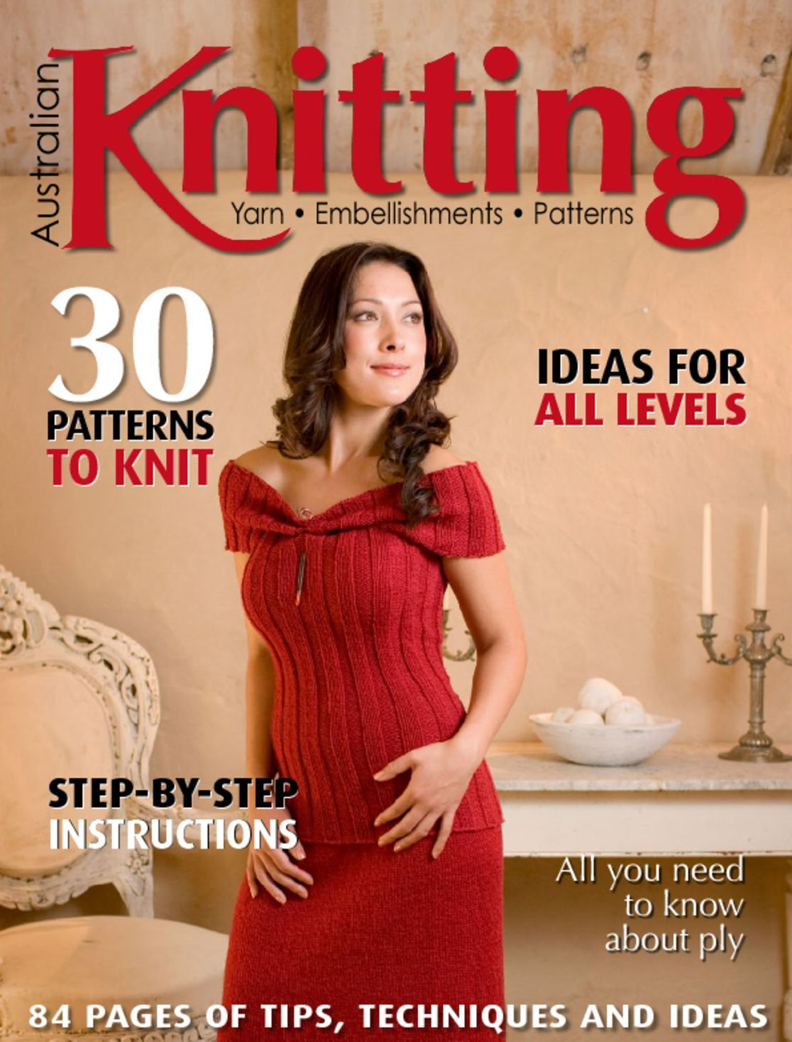 Australian Knitting Digital