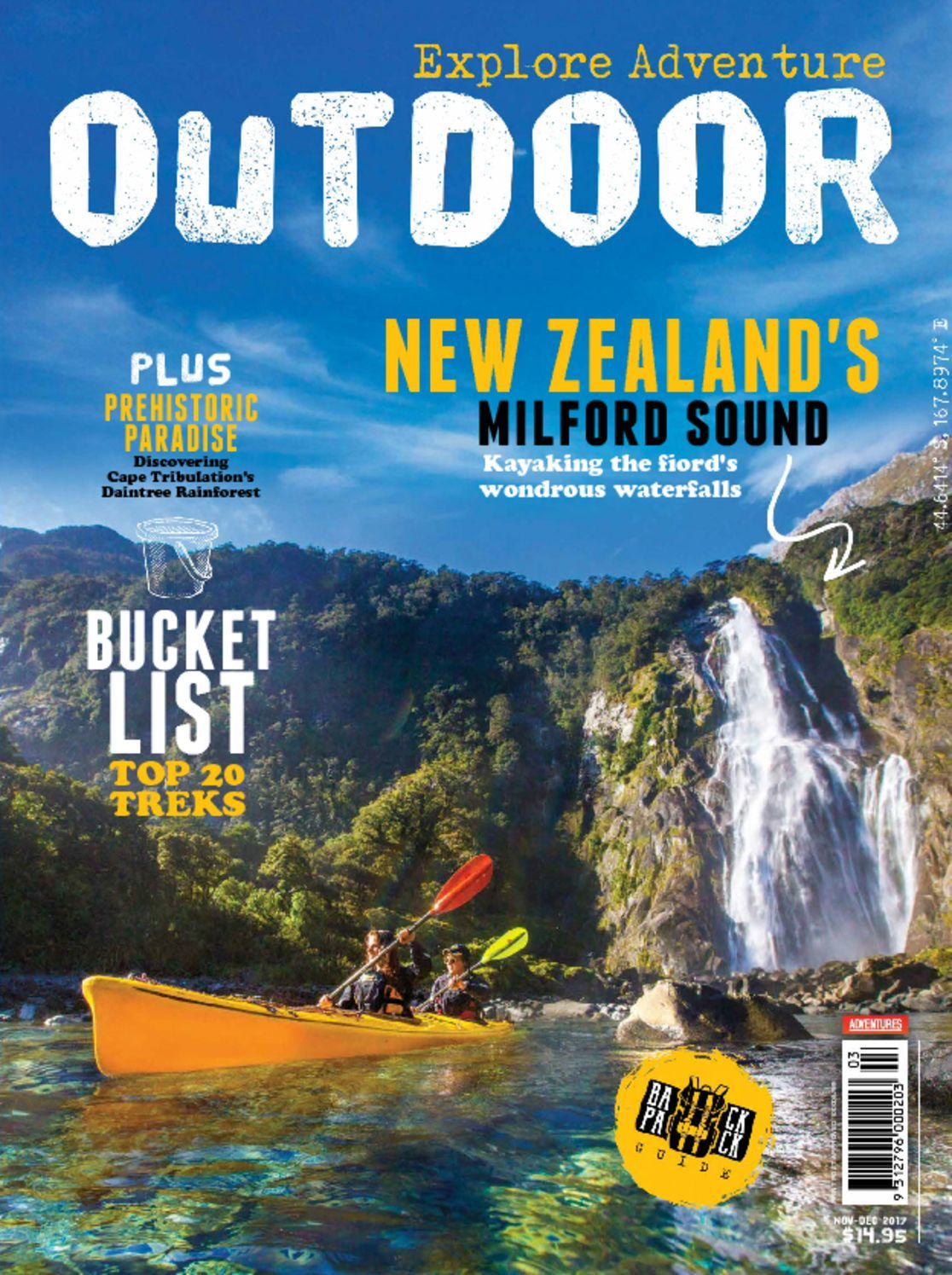 Australian Geographic Outdoor Digital