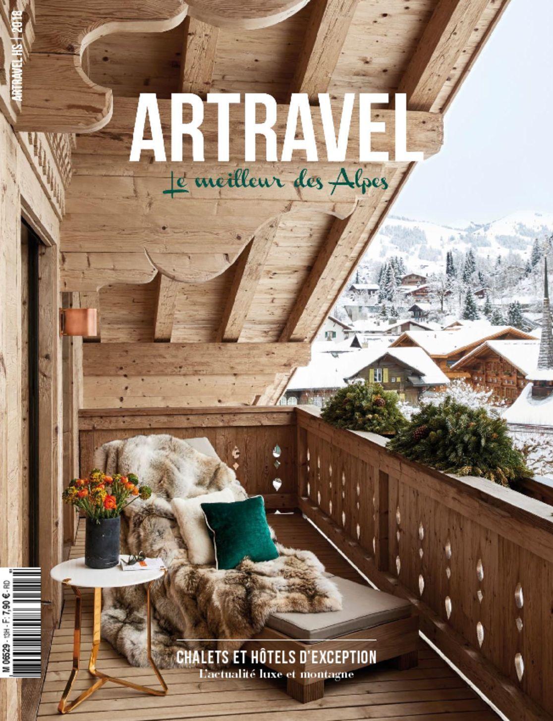 Artravel Hors Série Digital