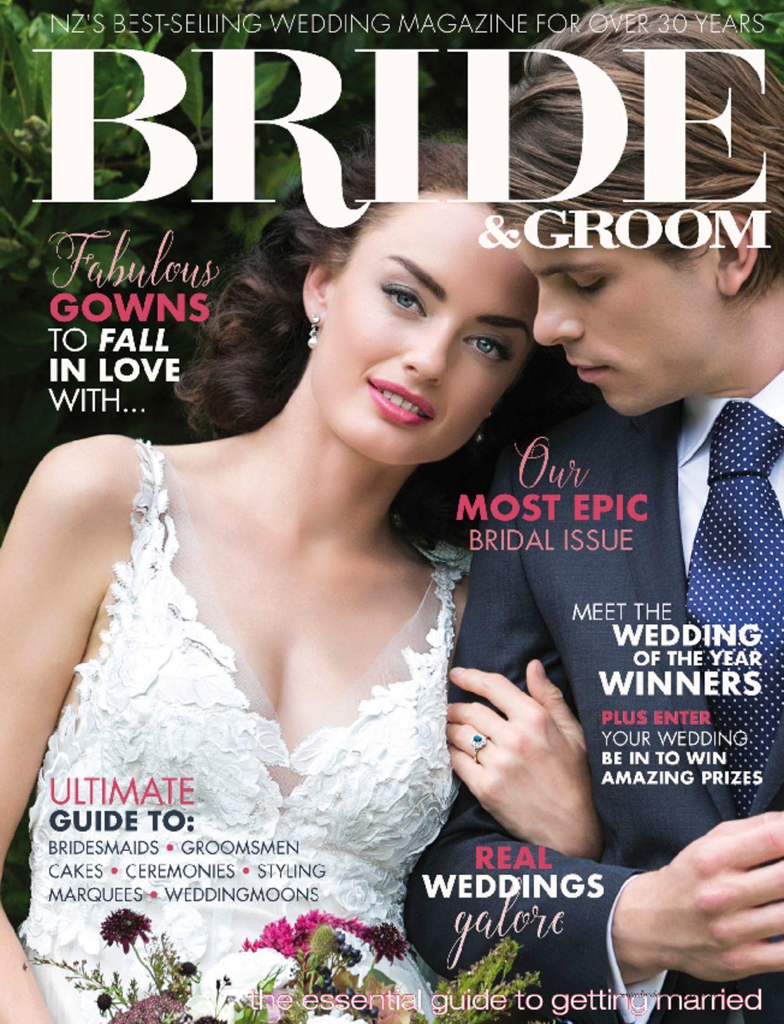 Bride Groom Digital