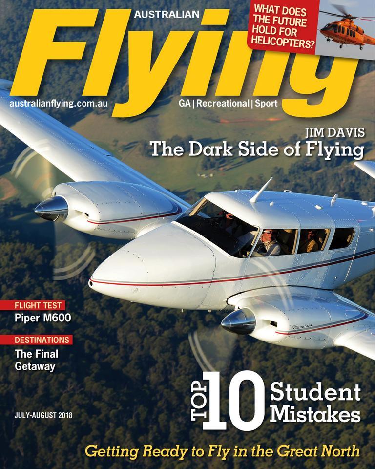 Australian Flying Digital