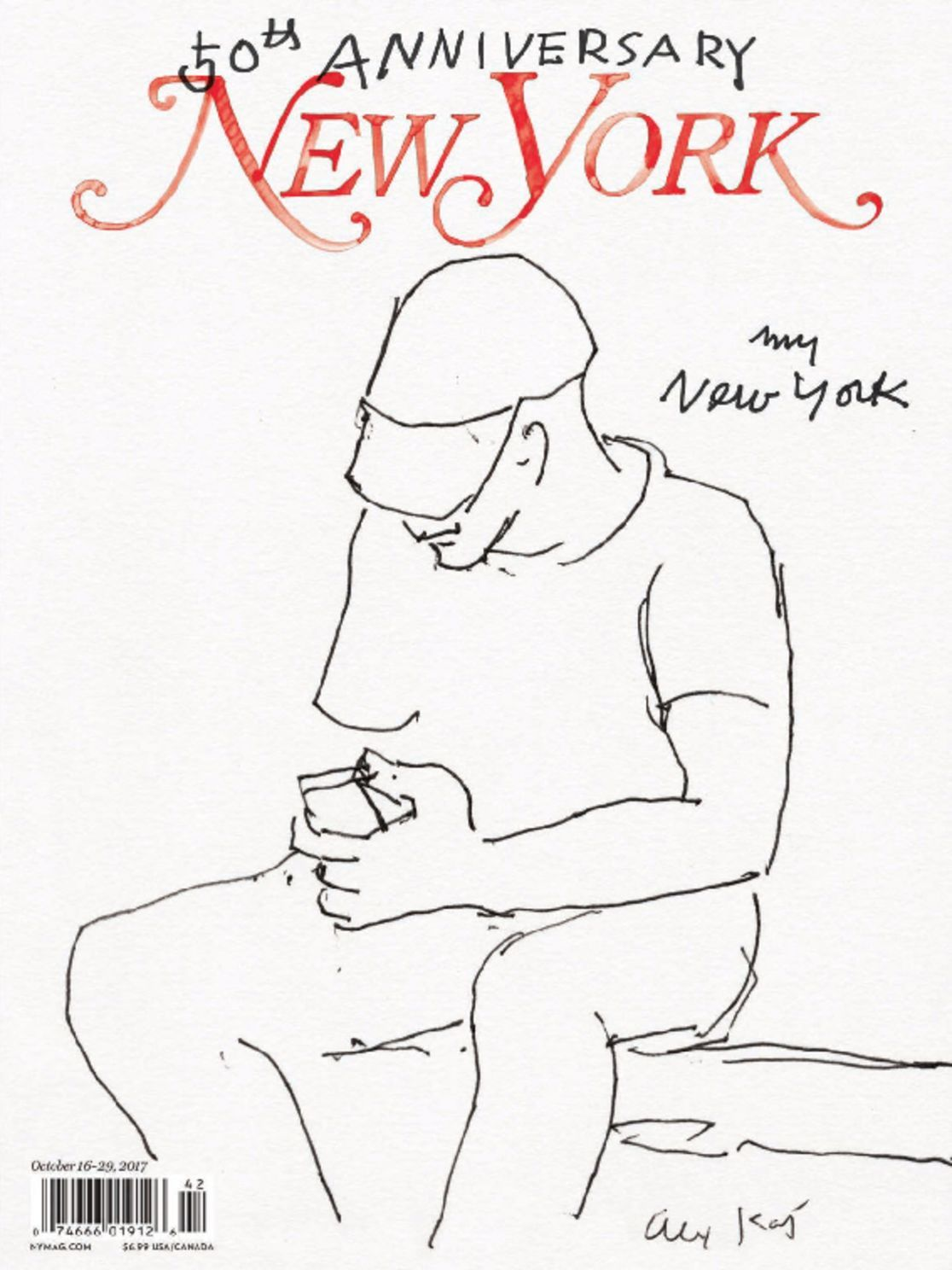 New York Magazine Subscription