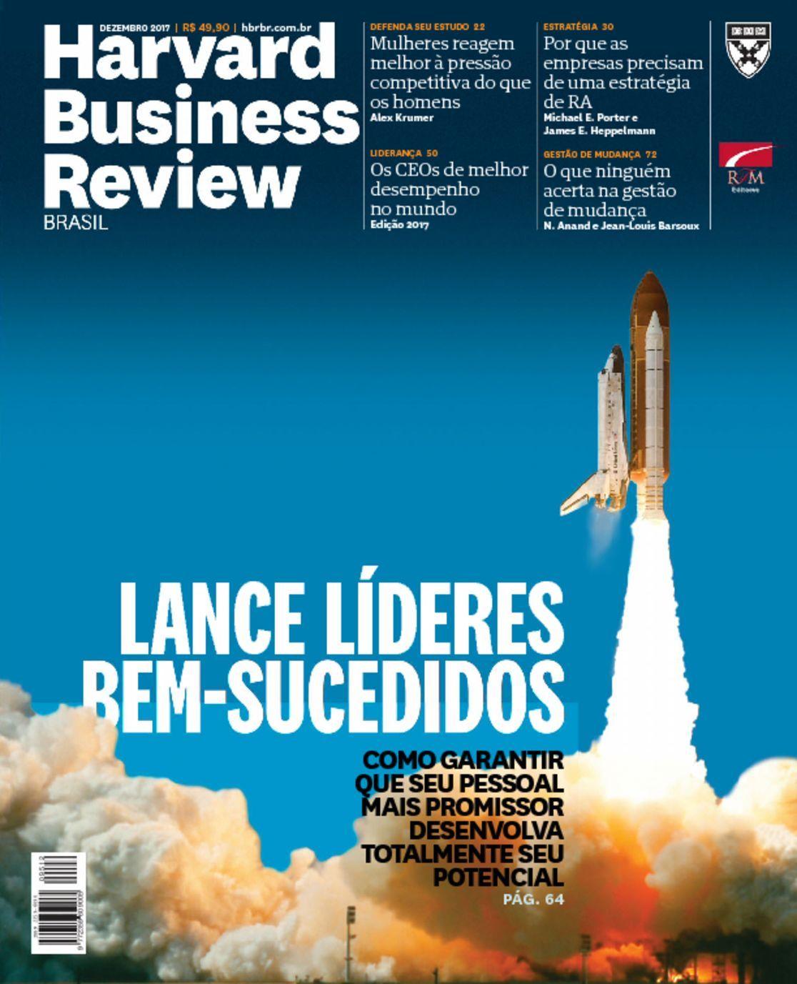 Harvard Business Review Brasil Digital
