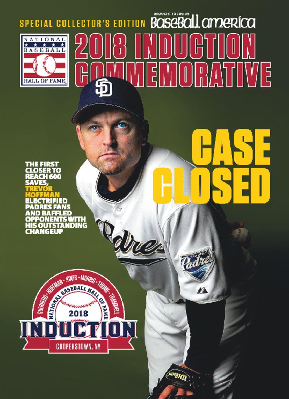 Baseball America Hall of Fame Digital