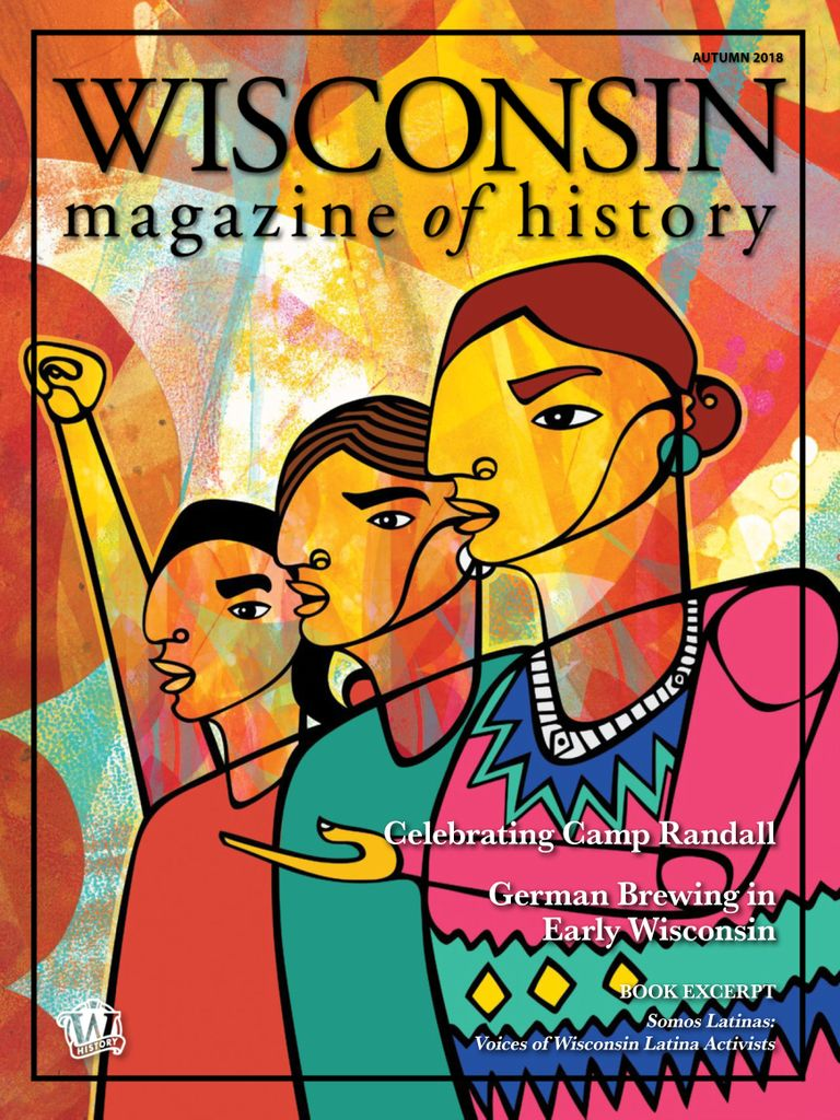 Wisconsin Magazine Of History (Digital)