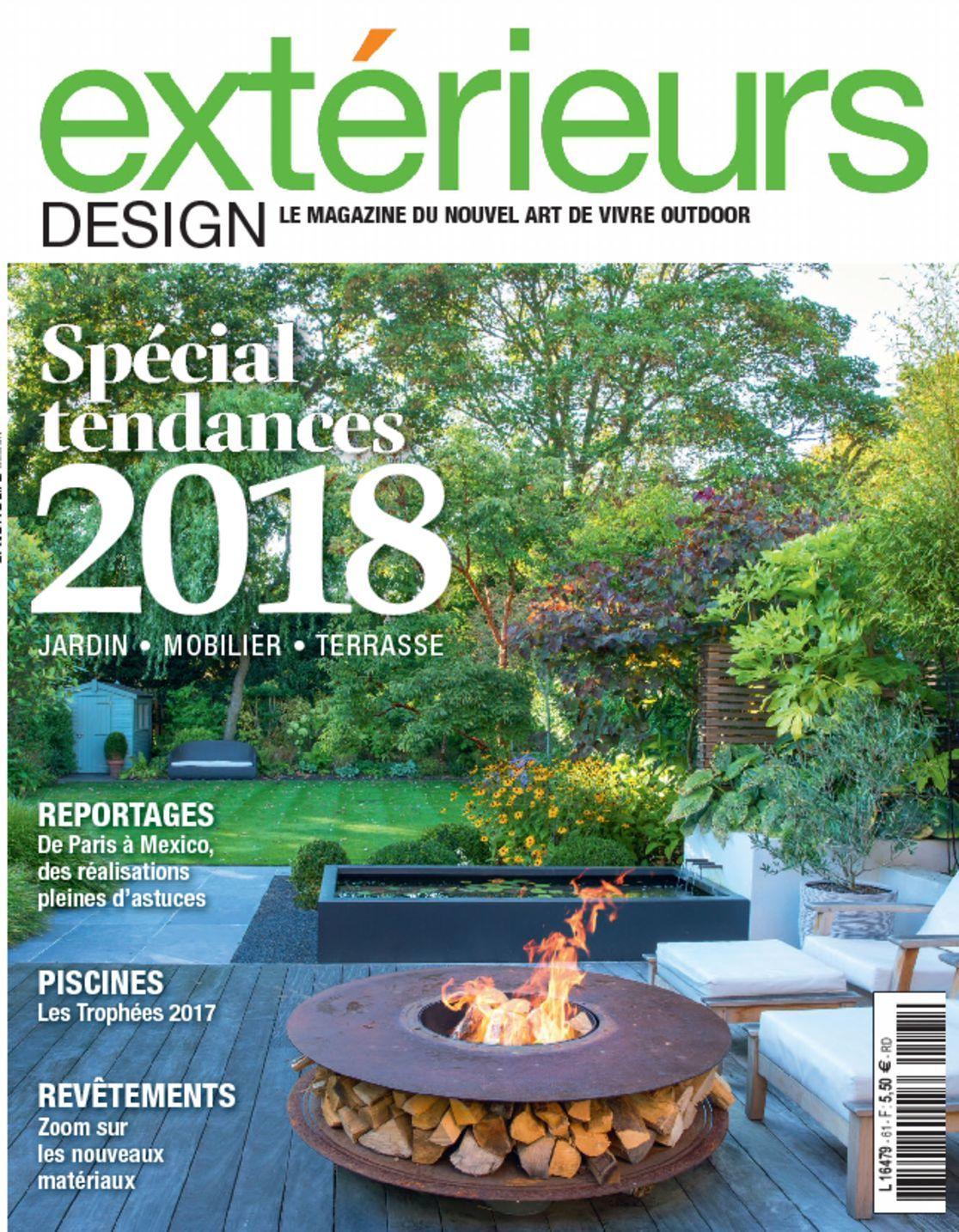 Extérieurs Design Magazine Subscription (Digital)
