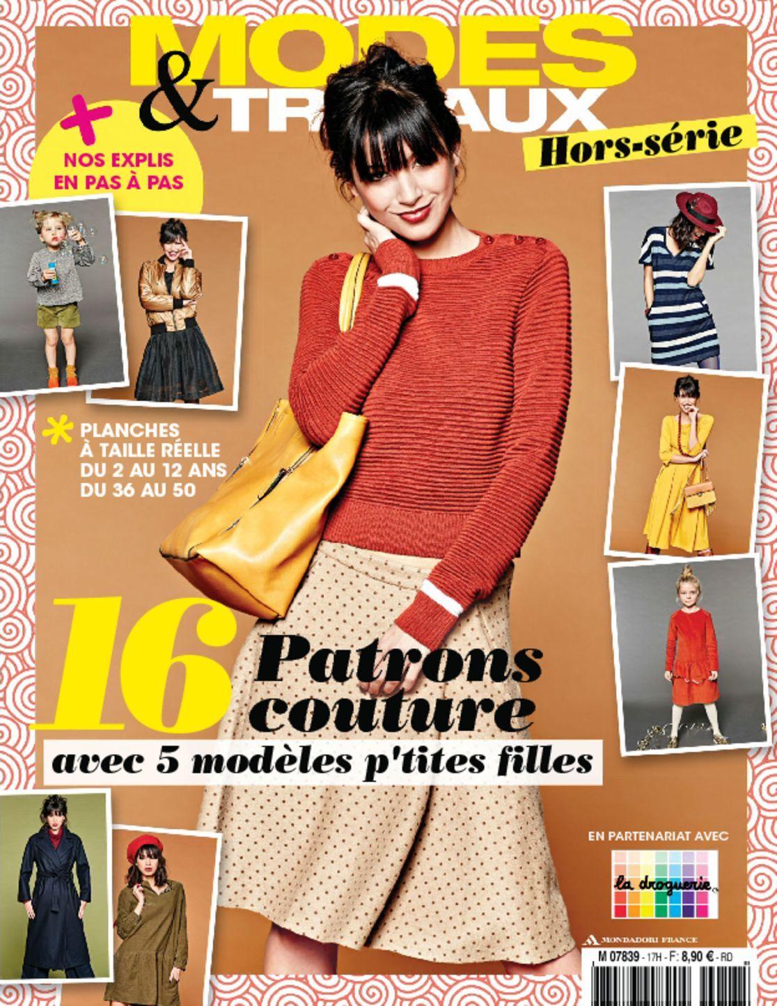 Modes et travaux hors s rie digital magazine for Magazine maison et travaux