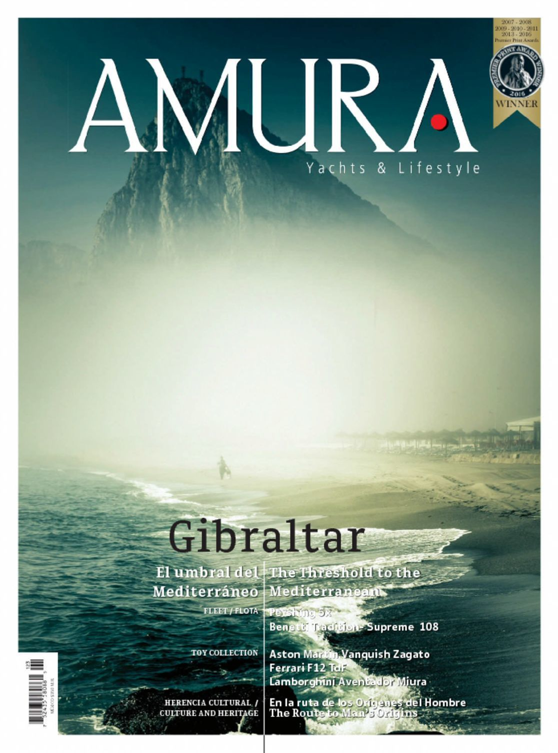 Amura Yachts & Lifestyle (Digital)