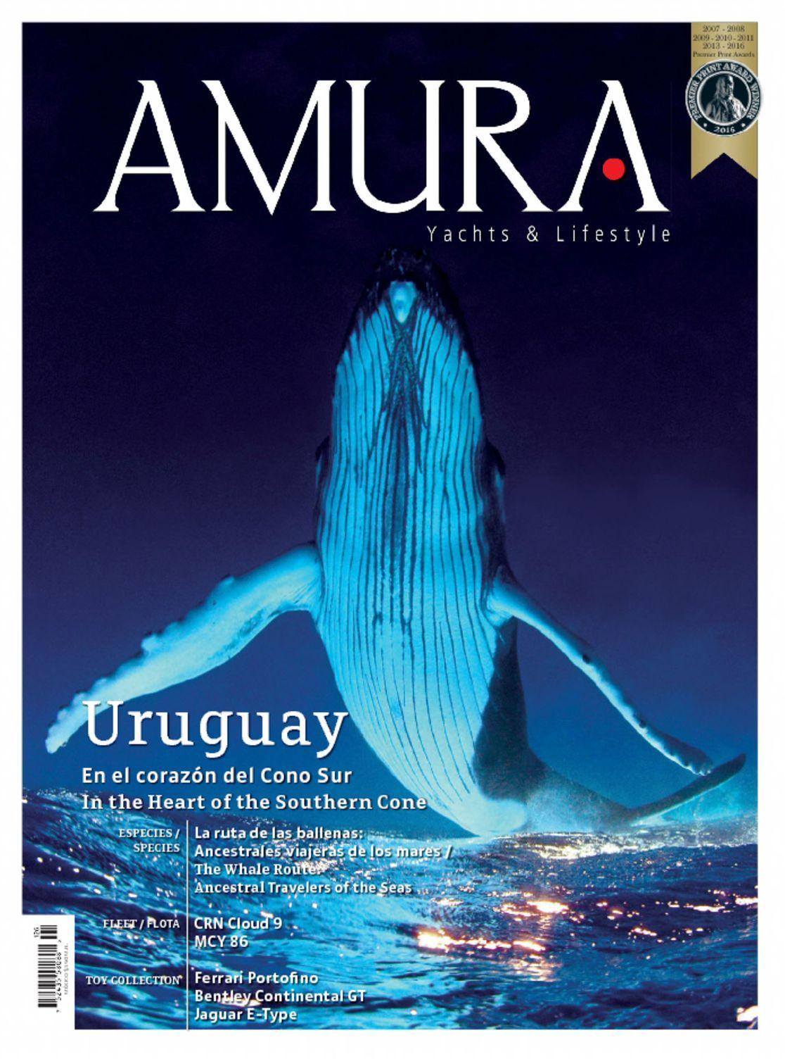 Amura Yachts Lifestyle Digital