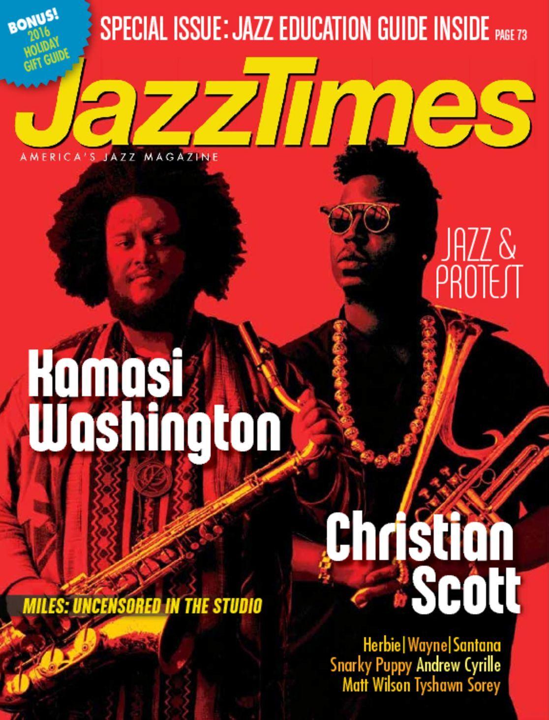 Jazztimes Educational Guide Digital