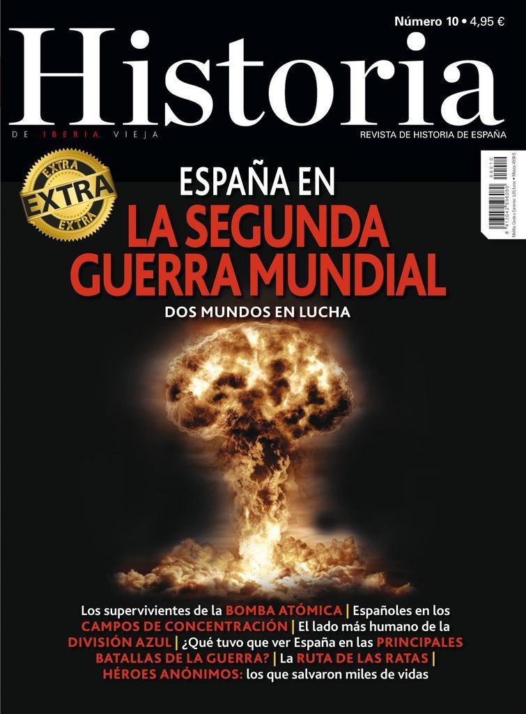 Monogr Fico Especial Historia De Iberia Vieja Magazine Subscription Digital